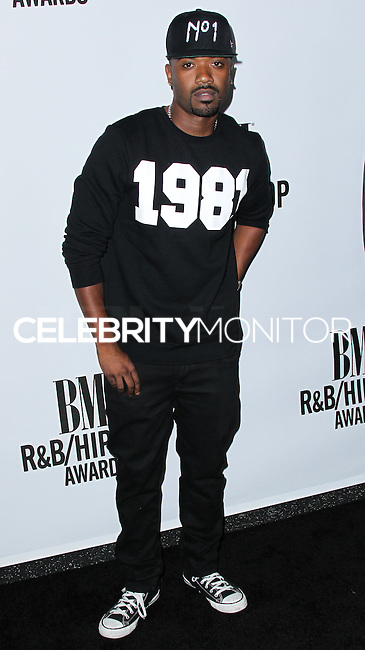 HOLLYWOOD, LOS ANGELES, CA, USA - AUGUST 22: Ray J, William Ray Norwood Jr. at the BMI R&B/Hip-Hop Awards 2014 held at the Pantages Theatre on August 22, 2014 in Hollywood, Los Angeles, California, United States. (Photo by Xavier Collin/Celebrity Monitor)