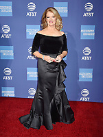 PALM SPRINGS, CA - JANUARY 03: Mary Hart attends the 30th Annual Palm Springs International Film Festival Film Awards Gala at Palm Springs Convention Center on January 3, 2019 in Palm Springs, California.<br /> CAP/ROT/TM<br /> ©TM/ROT/Capital Pictures