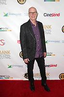 8 September 2019 - Burbank, California - Johnny Remo. 11th Annual Burbank International Film Festival Marriott Burbank Airport  held at Dolby Theatre. Photo Credit: FSadou/AdMedia<br /> CAP/ADM/FS<br /> ©FS/ADM/Capital Pictures