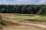 GROESBEEK - Groesbeekse Baan Oost hole  5.  Golfbaan Het Rijk van Nijmegen. COPYRIGHT  KOEN SUYK