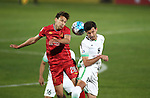 ZOBAHAN (IRN) vs LEKHWIYA (QAT)during their AFC Champions League Group B match on 01 March 2016 held at the Foolad Shahr Stadium in Isfahan, Iran. Photo by Stringer / Lagardere Sports
