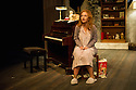 London, UK. 17.07.2014. Mountview Academy of Theatre Arts presents THE HOUSE OF BLUE LEAVES, by John Guare, directed by Jacqui Somerville, at the Unicorn Theatre, as part of the Postgraduate Season 2014. Picture shows: Rosalinde Case (Bananas Shaughnessy). Photograph © Jane Hobson.