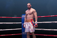 Creed II (2018) <br /> (Creed 2)<br /> Florian Munteanu stars as Viktor Drago <br /> *Filmstill - Editorial Use Only*<br /> CAP/MFS<br /> Image supplied by Capital Pictures