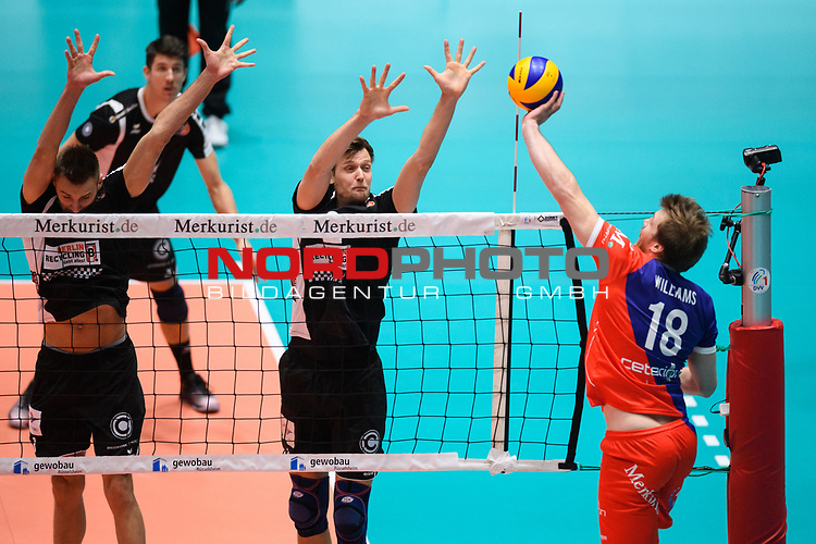 22.11.2017, Fraport Arena, Frankfurt<br />
