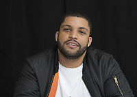 O'Shea Jackson, who stars in 'Long shot', at the Four Seasons Hotel in Beverly Hills, CA. 2019/04/12. Photo: Magnus Sundholm /Action Press/MediaPunch ***FOR USA ONLY***