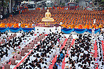 Alms Ceremony 20,000 monks