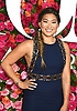 Jenna Ushkowitz arrives at The 72nd Annual Tony Awards on June 10, 2018 at Radio City Music Hall in New York, New York, USA. <br /> <br /> photo by Robin Platzer/Twin Images<br />  <br /> phone number 212-935-0770