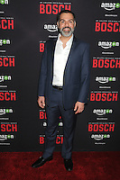 "3 March 2016 - West Hollywood, California - Ludwig Manukian. Amazon Original Series ""Bosch"" Season 2 Premiere held at the Pacific Design Center. Photo Credit: Byron Purvis/AdMedia"
