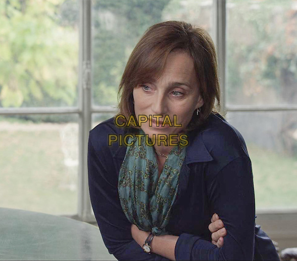 Kristin Scott Thomas<br /> in My Old Lady (2014) <br /> *Filmstill - Editorial Use Only*<br /> CAP/FB<br /> Image supplied by Capital Pictures