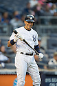 Alex Rodriguez (Yankees),<br /> MAY 22, 2015 - MLB : Alex Rodriguez of the New York Yankees during the Major League Baseball game at Yankee Stadium in Bronx, New York, USA.<br /> (Photo by Thomas Anderson/AFLO) (JAPANESE NEWSPAPER OUT)