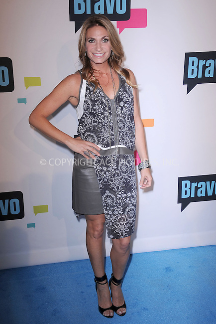 WWW.ACEPIXS.COM . . . . . .April 3, 2013...New York City...Heather Thomson attends the 2013 Bravo New York Upfront at Pillars 37 Studios on April 3, 2013 in New York City ....Please byline: KRISTIN CALLAHAN - ACEPIXS.COM.. . . . . . ..Ace Pictures, Inc: ..tel: (212) 243 8787 or (646) 769 0430..e-mail: info@acepixs.com..web: http://www.acepixs.com .