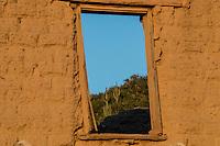 Rancho El Pe&ntilde;asco_  y pueblo Magalena de Kino<br /> &copy;Foto: LuisGutierrrez/NortePhoto