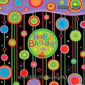Sarah, CHILDREN BOOKS, BIRTHDAY, GEBURTSTAG, CUMPLEAÑOS, paintings+++++Bdaypattern-12-A,USSB395,#BI#, EVERYDAY