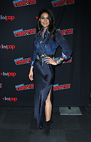 NEW YORK, NY - October 6: Emmanuelle Chriqui at New York Comic Con 2018 promoting FOX TV's The Passage at the Jacob K. Javits Convention Center in New York City on October 06, 2018. <br /> CAP/MPI/RW<br /> &copy;RW/MPI/Capital Pictures