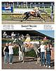 Sweet Nicole winning at Delaware Park on 8/5/06