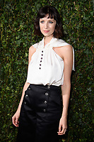 Catriona Balfe arriving for the 2018 Charles Finch &amp; CHANEL Pre-Bafta party, Mark's Club Mayfair, London, UK. <br /> 17 February  2018<br /> Picture: Steve Vas/Featureflash/SilverHub 0208 004 5359 sales@silverhubmedia.com