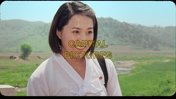 SCENE<br /> in Comrade Kim Goes Flying (2012) <br /> *Filmstill - Editorial Use Only*<br /> CAP/NFS<br /> Image supplied by Capital Pictures