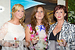 Deirdre Tangney Beaufort, Brenda Shanahan Muckross Park and Mary Tangney Beaufort admiring the style at the fashion show in aid of Irish Hospice Foundation in the Muckross Park Hotel Killarney on Friday