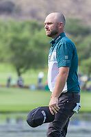 Andy Sullivan (ENG)  during the first round at the Nedbank Golf Challenge hosted by Gary Player,  Gary Player country Club, Sun City, Rustenburg, South Africa. 08/11/2018 <br /> Picture: Golffile | Heinrich Helmbold<br /> <br /> <br /> All photo usage must carry mandatory copyright credit (&copy; Golffile | Heinrich Helmbold)