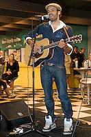 22-2-08, Netherlands, Rotterdam,  ABNAMROWTT 2008,  alain clarke