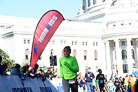 The Ironkids competition on Saturday, September 12, 2015, in Madison, Wisconsin