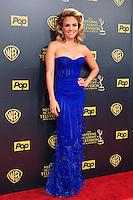 BURBANK - APR 26: Kelly Sullivan at the 42nd Daytime Emmy Awards Gala at Warner Bros. Studio on April 26, 2015 in Burbank, California