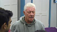 Celebrity Big Brother 2017<br /> Derek Acorah<br /> *Editorial Use Only*<br /> CAP/KFS<br /> Image supplied by Capital Pictures