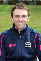 James Fleming strength & conditioning coach - Middlesex County Cricket Club Press Day at Lords Cricket Ground, London - 08/04/13 - MANDATORY CREDIT: Rob Newell/TGSPHOTO - Self billing applies where appropriate - 0845 094 6026 - contact@tgsphoto.co.uk - NO UNPAID USE.