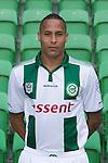 Tjaronn Chery of FC Groningen,