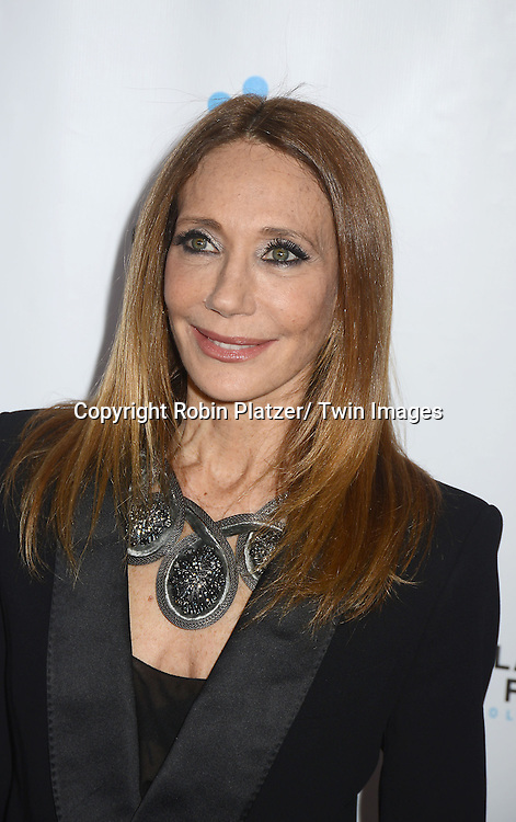 "Marisa Berenson attends the 40th Anniversary of ""Cabaret"" on January 31, 2013 at the Ziegfeld Theatre in New York City. The movie has been remastered and will be on Blu-Ray and DVD. The cast includes Michael York, Liza Minnelli, Joel Grey and Marisa Berenson"