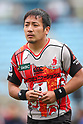 Rugby: 2018 Super Rugby: Sunwolves 10-24 Blues