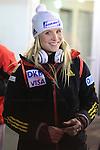 Bobsleigh 2 Men World Cup - Igls - Innsbruck - Austria<br /> Photo Pierre Teyssot