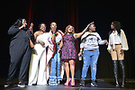 Ladies Night Out Comedy Tour at James L. Knight Center
