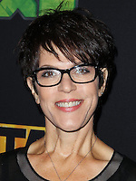 "CENTURY CITY, CA, USA - SEPTEMBER 27: April Winchell arrives at the Los Angeles Screening Of Disney XD's ""Star Wars Rebels: Spark Of Rebellion"" held at the AMC Century City 15 Theatre on September 27, 2014 in Century City, California, United States. (Photo by Celebrity Monitor)"