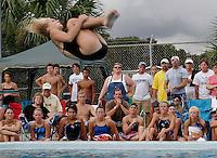 High School sports arc