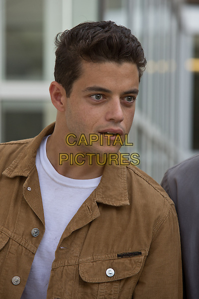 Rami Malek<br /> in Need for Speed (2014)  <br /> *Filmstill - Editorial Use Only*<br /> CAP/NFS<br /> Image supplied by Capital Pictures