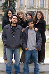 Students, Istanbul University, Bazaar Quarter, Istanbul, Turkey