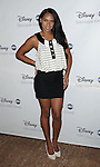 Kiely Williams arriving at the Disney ABC Television Group All Star Party, that was held at the Beverly Hilton Hotel, Beverly Hills, Ca. July 17, 2008. Fitzroy Barrett