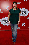"LOS ANGELES, CA. - October 04: Actress Kaycee Stroh arrives at Variety's ""Power Of Youth"" to Benefit St. Jude presented by Target at L.A. Live on October 4, 2008 in Los Angeles, California."