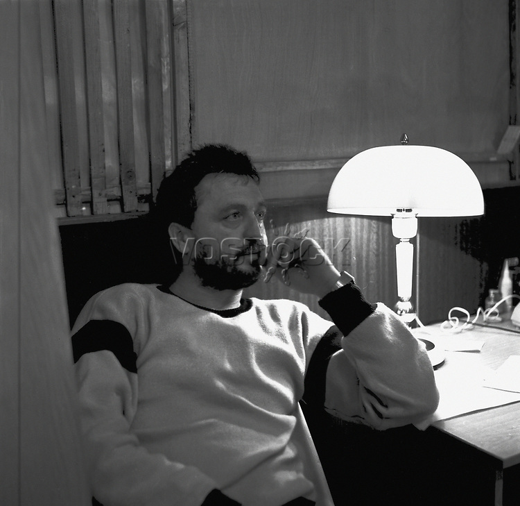 Valeriu Jereghi - moldovan, russian and soviet film director and screenwriter. | Валерий Исаевич Жереги - молдавский, российский и советский кинорежиссёр и сценарист.