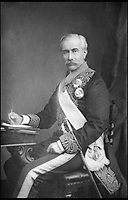BNPS.co.uk (01202 558833)<br /> Pic: AmberleyBooks/BNPS<br /> <br /> Sir Henry B. E. Frere, the architect of the Zulu War.<br /> <br /> The remarkable untold story of an epic battle between the British and a resilient native mountain tribe called the Bepadi which brought a definitive end to the Zulu War has been revealed in a new book.<br /> <br /> Much has been written about the famous British rearguard of Rorke's Drift in January 1879 but there was another significant battle 11 months later - at Fighting Kopke - which has been completely overlooked until now.<br /> <br /> Following the British annexation of the Transvaal in 1877, the Bapedi tribe and the British were at loggerheads for two years with the Bapedi getting the upper hand in several skirmishes.<br /> <br /> The conflict came to a head in a fierce four day battle at Fighting Kopke where the Bapedi were finally defeated by British troops and their Swazi allies under the command of Sir Garnet Wolseley in November 1879.