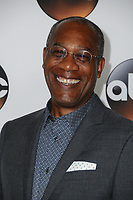 06 August  2017 - Beverly Hills, California - Joe Morton.   2017 ABC Summer TCA Tour  held at The Beverly Hilton Hotel in Beverly Hills. Photo Credit: Birdie Thompson/AdMedia