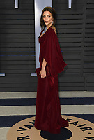 04 March 2018 - Los Angeles, California - Emily Ratajkowski. 2018 Vanity Fair Oscar Party hosted following the 90th Academy Awards held at the Wallis Annenberg Center for the Performing Arts. <br /> CAP/ADM/BT<br /> &copy;BT/ADM/Capital Pictures