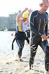 2015-06-27 Leeds Castle Sprint Tri 32 SB swim