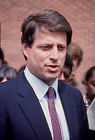 Al Gore 1988 By Jonathan Green