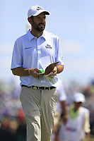 Thomas Aiken (RSA) on the 7th tee during Friday's Round 2 of the 117th U.S. Open Championship 2017 held at Erin Hills, Erin, Wisconsin, USA. 16th June 2017.<br /> Picture: Eoin Clarke | Golffile<br /> <br /> <br /> All photos usage must carry mandatory copyright credit (&copy; Golffile | Eoin Clarke)