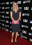 LOS ANGELES, CA - OCTOBER 24: Actress Lisa Reyes arrives at the premiere of Electric Entertainment's 'LBJ' at the Arclight Theatre on October 24, 2017 in Los Angeles, California.