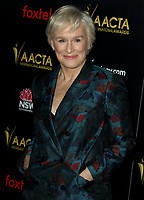 04 January 2019 - Los Angeles, California - Glenn Close. 8th AACTA International Awards hosted by the Australian Academy held at SKYBAR at Mondrian Los Angeles.        <br /> CAP/ADM<br /> ©ADM/Capital Pictures