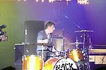 Black Keys live in Las Vegas 02/19/2011 at The Cosmopolitan