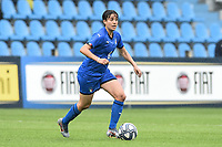 Alice Parisi<br /> Reggio Emilia 29-5-2019 <br /> Womens Football Friendly Match <br /> Italy - Switzerland <br /> Photo Daniele Buffa / Image Sport /Insidefoto